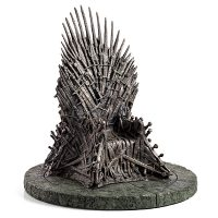 Game of Thrones 1 6 Iron Throne Replica