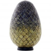 Game of Thrones 3D Dragon Egg Puzzle
