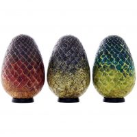 Game of Thrones 3D Dragon Egg Puzzles