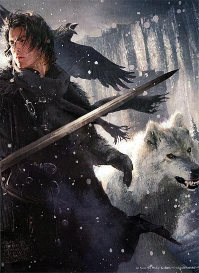 Game of Thrones Art Work
