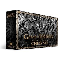 Game of Thrones Collector Chess Set