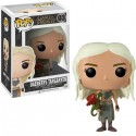 Game of Thrones Daenerys Targaryen POP! Figure