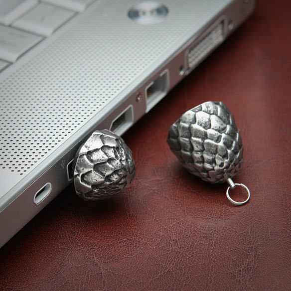 Game of Thrones Dragon Egg 8GB Flash Drive