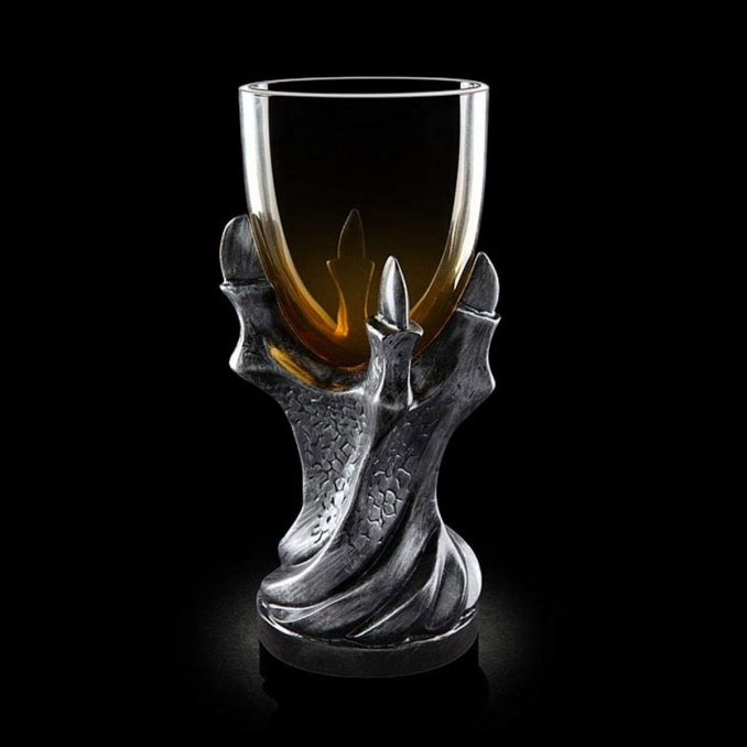 Game of Thrones Dragonclaw Goblet