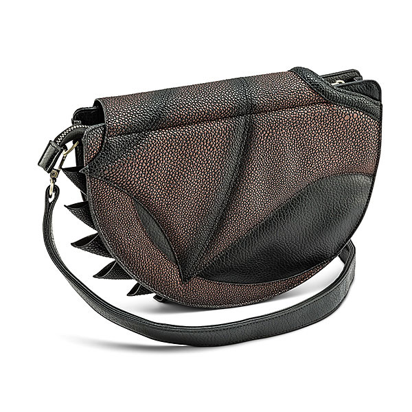 Game of Thrones Drogon Ladies Purse