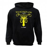 Game of Thrones Greyjoy Hoodie