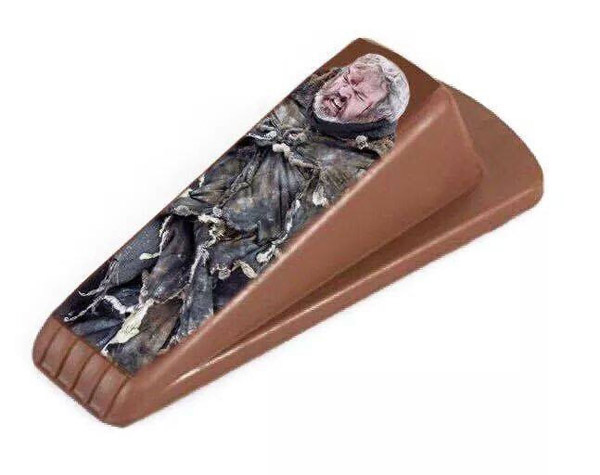 Game of Thrones Hodor DoorStop