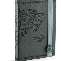 Game of Thrones House Sigil Journals