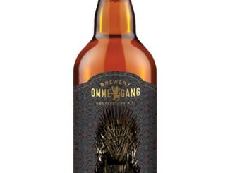 Game of Thrones Iron Throne Blonde Ale