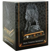 Game of Thrones Iron Throne Bookend Box