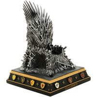 Game of Thrones Iron Throne Bookends