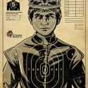 Game of Thrones Joffrey Perfect Target Poster