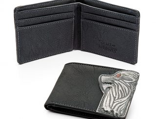 Game of Thrones Jon Snow Wallet