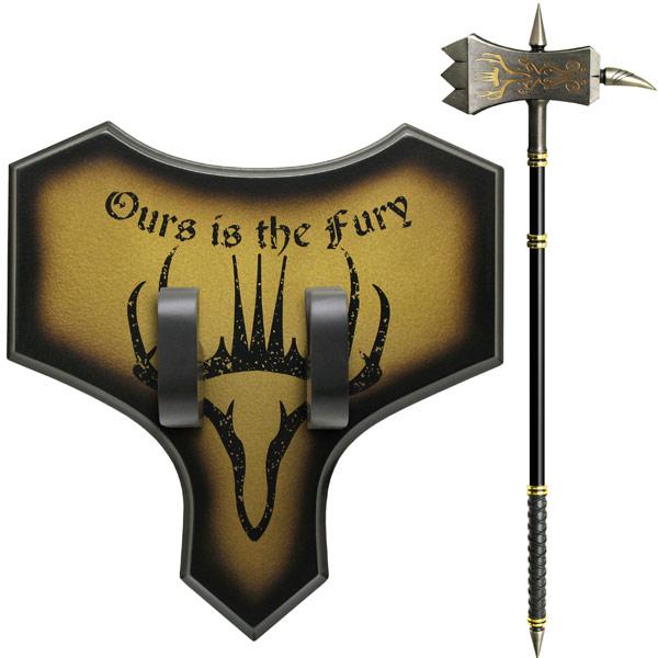 Game-of-Thrones-King-Robert's-Warhammer