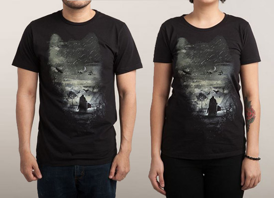 Game of Thrones Lord Crow T-Shirts