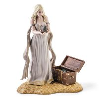 Game of Thrones Mini Statues