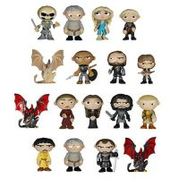 Game of Thrones Mystery Minis Ser. 2 Mini-Figure 4-Pack