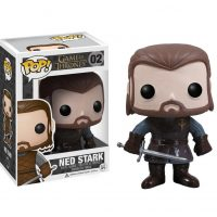 Game of Thrones Ned Stark POP! Figure