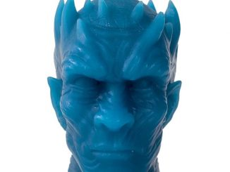 Game of Thrones Night King Candle