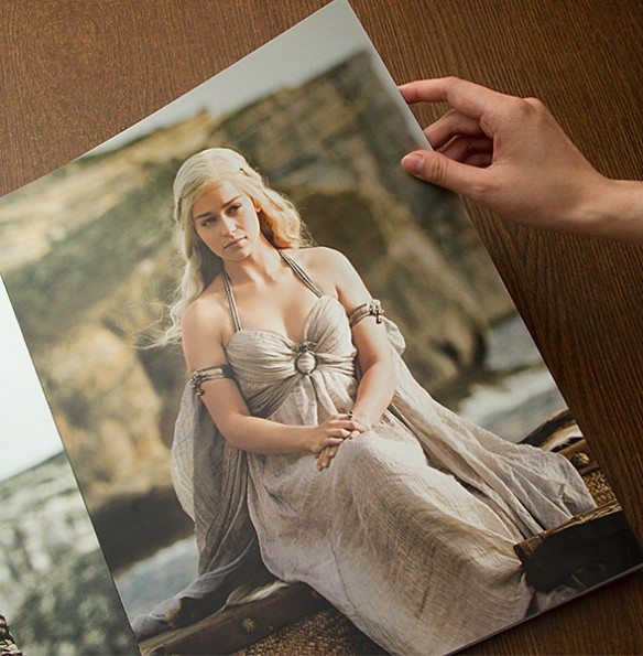 Game of Thrones Poster Collection
