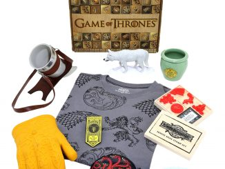 Game of Thrones Premium Collector's Box