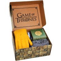 Game of Thrones Premium Collectors Box Noble Houses