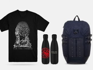 Game of Thrones Sale HBO Shop