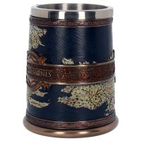 Game of Thrones Seven Kingdoms Beer Mug
