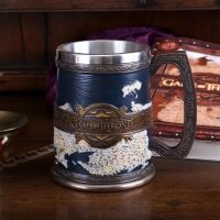 Game of Thrones Seven Kingdoms Beer Tankard