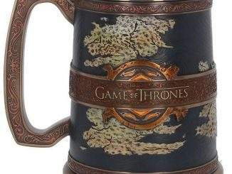 Game of Thrones Seven Kingdoms Tankard