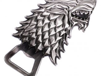 Game of Thrones Stark Bottle Opener
