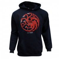 Game of Thrones Targaryen Hoodie