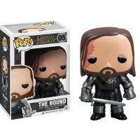 Game of Thrones The Hound POP! Figure