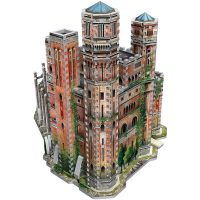 Game of Thrones The Red Keep Wrebbit 3D Jigsaw Puzzle