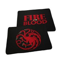 Game of Thrones Two-Sided Fleece Blanket