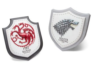 Game of Thrones Wall Plaque