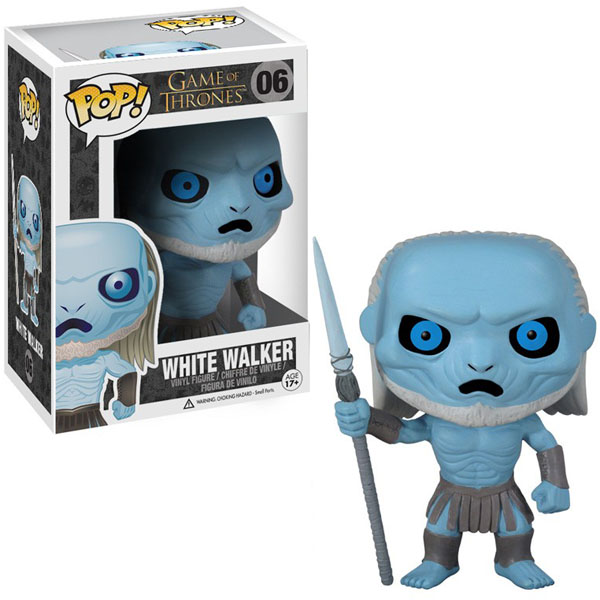 Game of Thrones White Walker POP! Figure