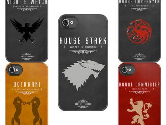 Game of Thrones iPhone Cases
