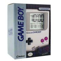 Gameboy Alarm Clock Box