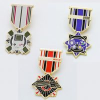 Gaming Medals