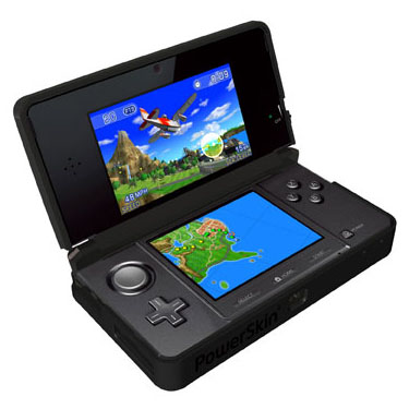 Gaming Skin for Nintendo 3DS