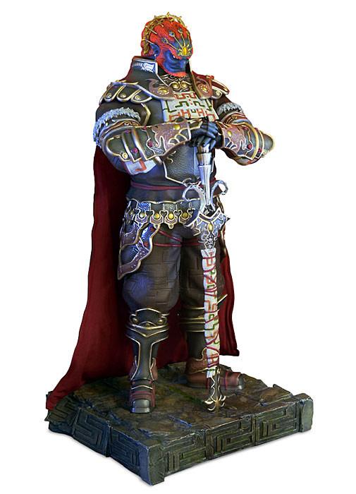 Ganondorf Limited Edition Statue