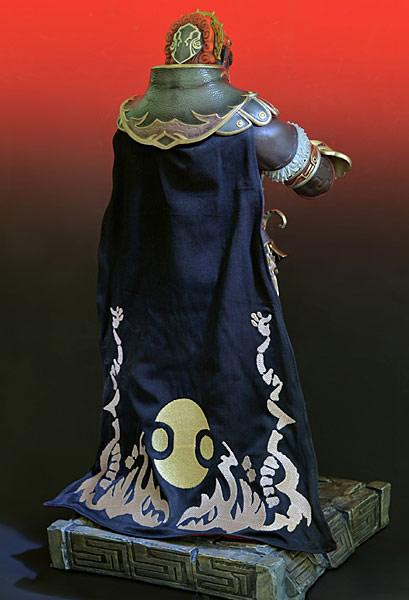 Ganondorf Statue
