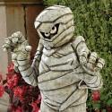 Garden Mummy Statue
