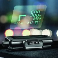 Garmin Head Up Display HUD Dashboard Mounted Windshield Projector