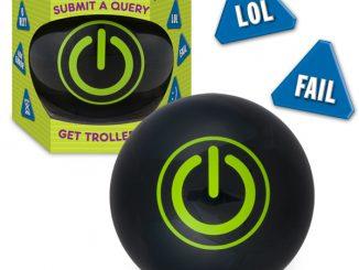 Geek Ball
