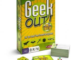 Geek Out Tabletop Edition