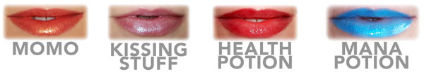 Geeky Chic Lip Gloss