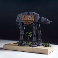 Gentle Giant AT-ACT Walker Bookend Set