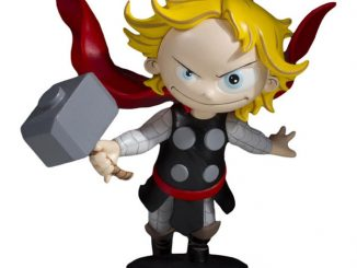 Gentle Giant Marvel Thor Animated Statue
